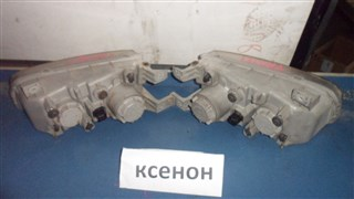 Фара Hyundai Trajet Челябинск