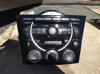 Магнитофон Mazda RX-8 Владивосток