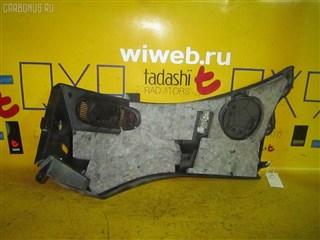 Обшивка багажника Volkswagen New Beetle Новосибирск