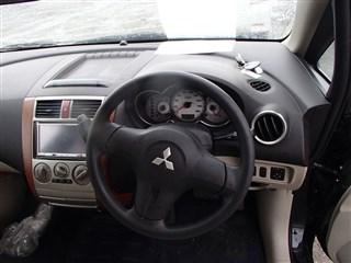 Блок управления климат-контролем Mitsubishi Colt Plus Владивосток
