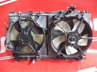 Диффузор радиатора Honda Civic Ferio Новосибирск