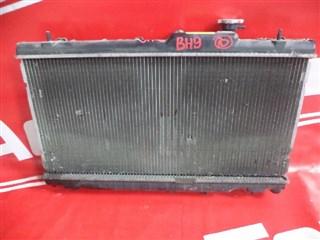 Радиатор основной Subaru Legacy Wagon Новосибирск