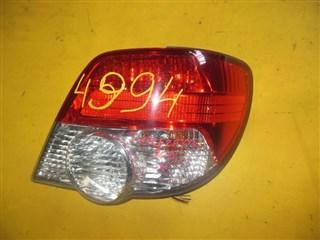 Стоп-сигнал Subaru Impreza Уссурийск