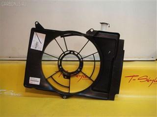Диффузор радиатора Toyota Porte Владивосток