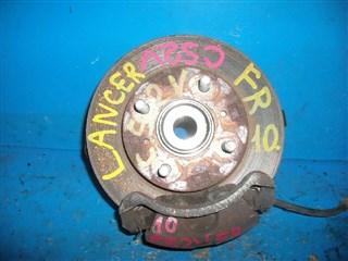 Тормозной диск Mitsubishi Lancer Wagon Новосибирск