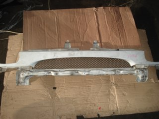 Планка над бампером Toyota Duet Владивосток