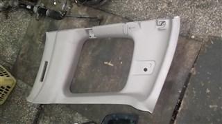 Обшивка багажника Suzuki Grand Escudo Новосибирск