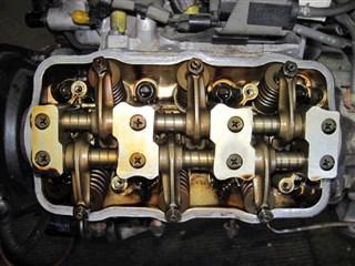 Двигатель Suzuki Carry Владивосток