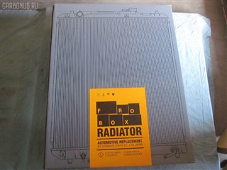 Радиатор основной KIA Sportage Владивосток