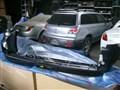 Бампер для Toyota Land Cruiser 200