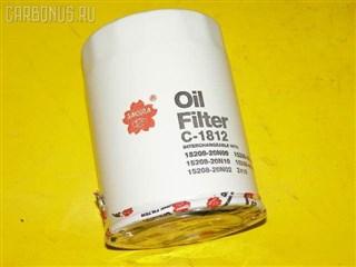 Фильтр масляный Subaru Leone Владивосток