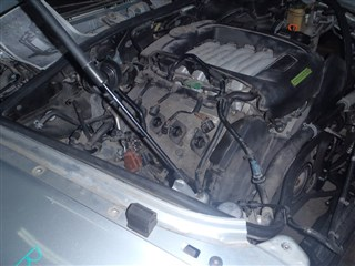 Топливная рейка Volkswagen Touareg Владивосток