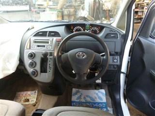 Крышка бензобака Toyota Porte Владивосток