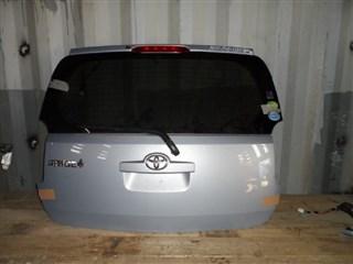 Дверь задняя Toyota Spade Владивосток