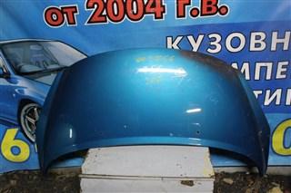 Капот Peugeot 207 Бердск