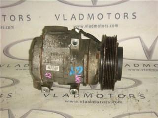 Компрессор кондиционера Mazda MPV Владивосток
