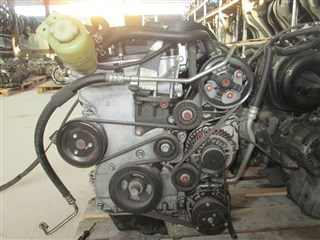 Двигатель Mitsubishi Lancer X Тюмень
