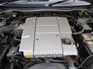 Коллектор выпускной Mitsubishi Challenger Новосибирск