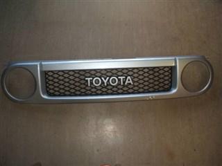 Решетка радиатора Toyota Fj Cruiser Владивосток