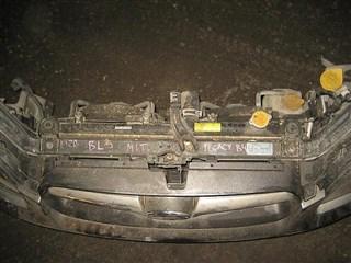 Радиатор основной Subaru Legacy B4 Новосибирск
