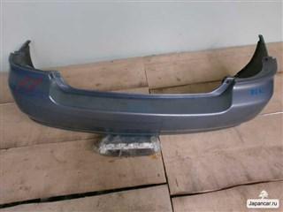 Бампер Suzuki Aerio Sedan Нягань