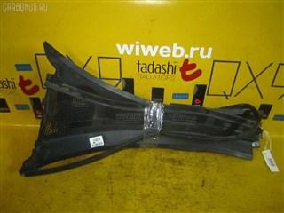 Решетка под лобовое стекло Mazda Axela Sport Новосибирск