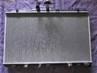 Радиатор основной Lexus RX450H Владивосток