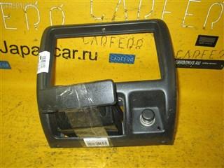 Консоль магнитофона Suzuki Jimny Wide Новосибирск