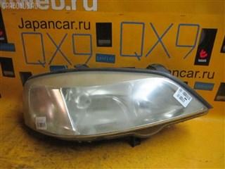 Фара Opel Astra Новосибирск