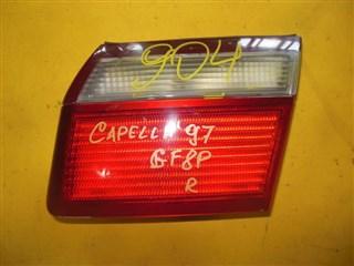 Вставка между стопов Mazda Capella Уссурийск