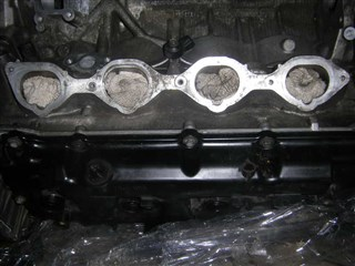 Двигатель Infiniti QX56 Томск