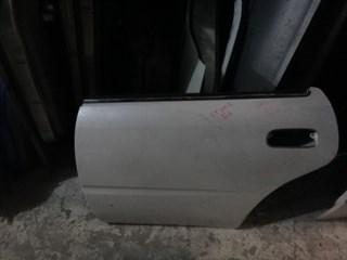 Дверь Toyota Carina E Новосибирск