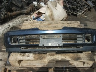 Бампер Honda Ascot Владивосток