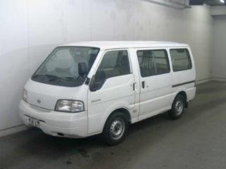 Блок подрулевых переключателей Nissan Vanette Van Красноярск