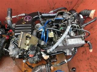 Двигатель Suzuki Wagon R Новосибирск
