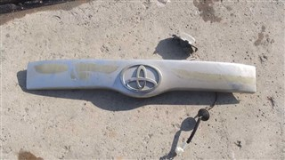 Планка Toyota Succeed Уссурийск