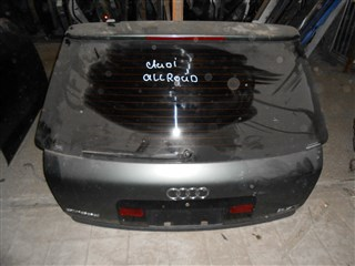 Дверь задняя Audi A6 Allroad Quattro Челябинск
