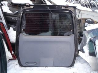 Крышка багажника Honda S-MX Иркутск