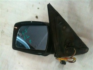 Зеркало BMW X5 Владивосток