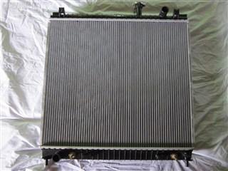Радиатор основной Nissan Pathfinder Новосибирск