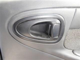 Ручка двери внутренняя Chevrolet Lanos Новосибирск