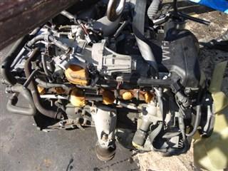 Двигатель Toyota Progres Новосибирск