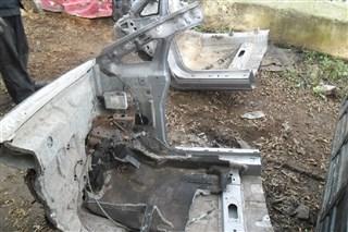 Порог Mazda CX-7 Владивосток