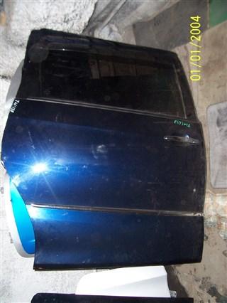Дверь боковая Toyota Estima Владивосток