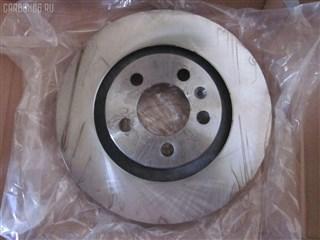 Тормозной диск Volkswagen Bora Новосибирск