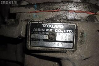 АКПП Volvo V70 Новосибирск