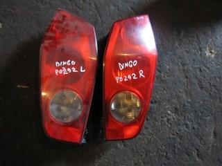 Стоп-сигнал Mitsubishi Dingo Владивосток