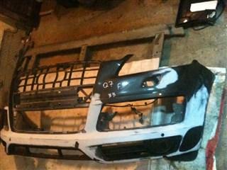 Туманка Audi Q7 Владивосток