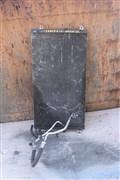 Радиатор кондиционера для Mitsubishi Lancer X