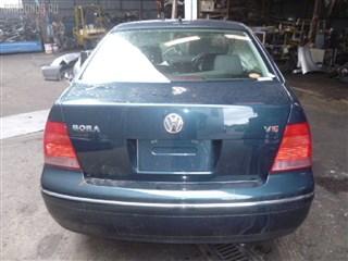 Крыло Volkswagen Bora Новосибирск